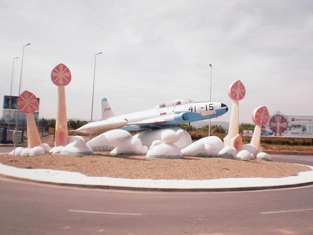 Аэропорты рядом с Барселоной. Аэропорт Реус.