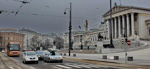Самостоятельно в Вену. Make-trip.ru