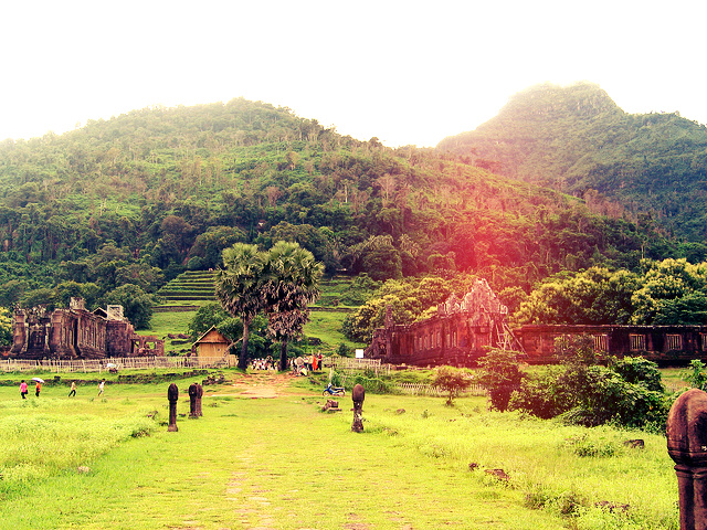 В Лаос самостоятельно. MAKE-TRIP.RU
