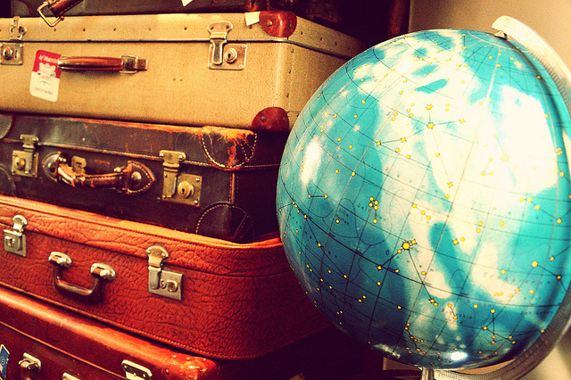 приложения для путешествий iphone и Android