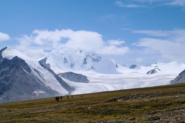 Монгольский Алтай. Монголия. Природные ландшафты мира. Самостоятельные путешествия.