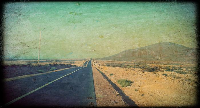 Дорога. Самостоятельно в Марокко.