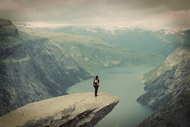 Самостоятельные путешествия