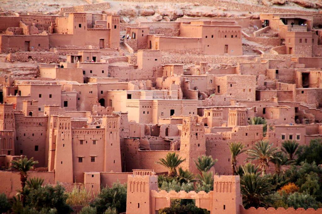 Куда поехать в марокко