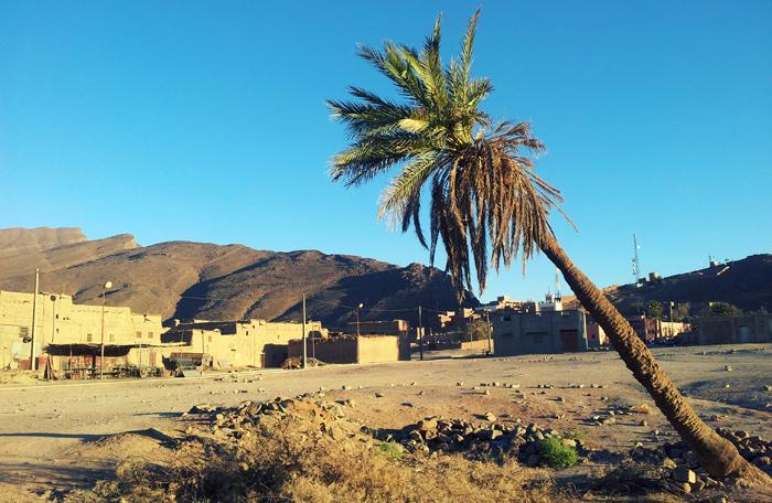 Фум-Згид. Путешествие по Марокко. Самостоятельные путешествия. MAKE-TRIP.RU