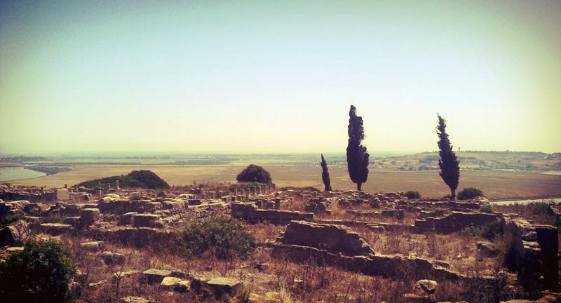 Лараш. Путешествие по Марокко. Самостоятельные путешествия. MAKE-TRIP.RU