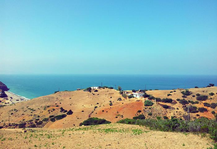 Средиземноморское побережье. Путешествие по Марокко. Самостоятельные путешествия. MAKE-TRIP.RU