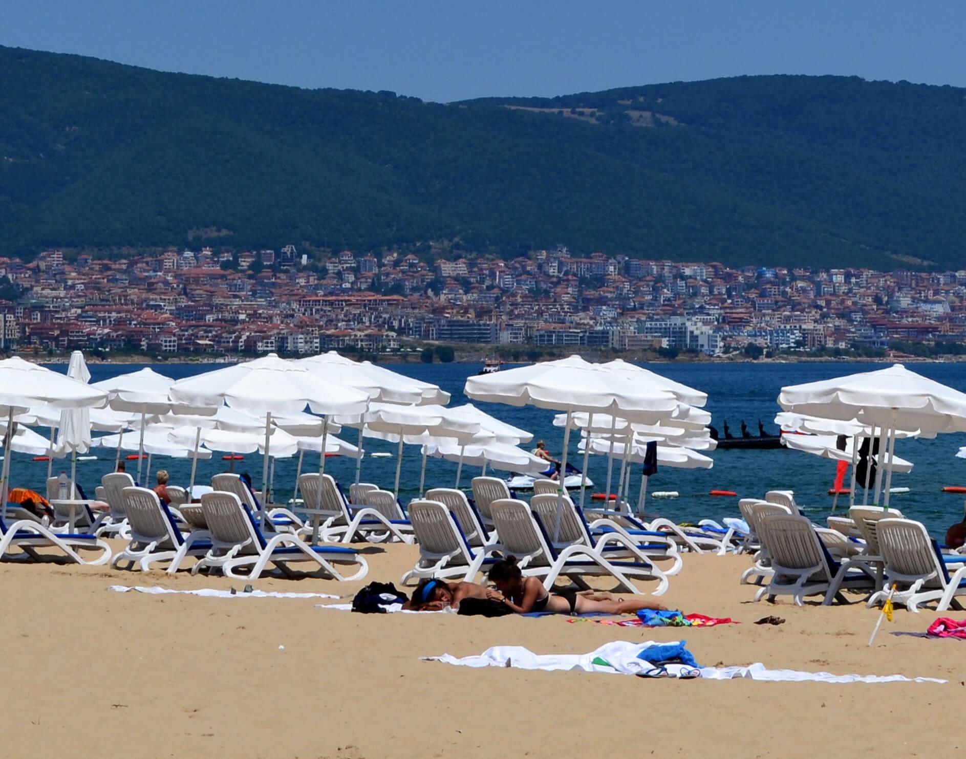 Обзор курортов в Болгарии