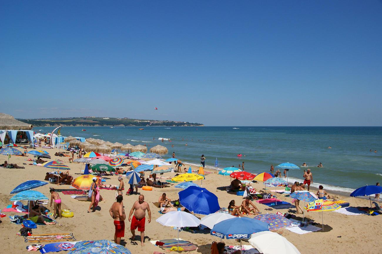 Где отдохнуть с ребенком на Черном море недорого