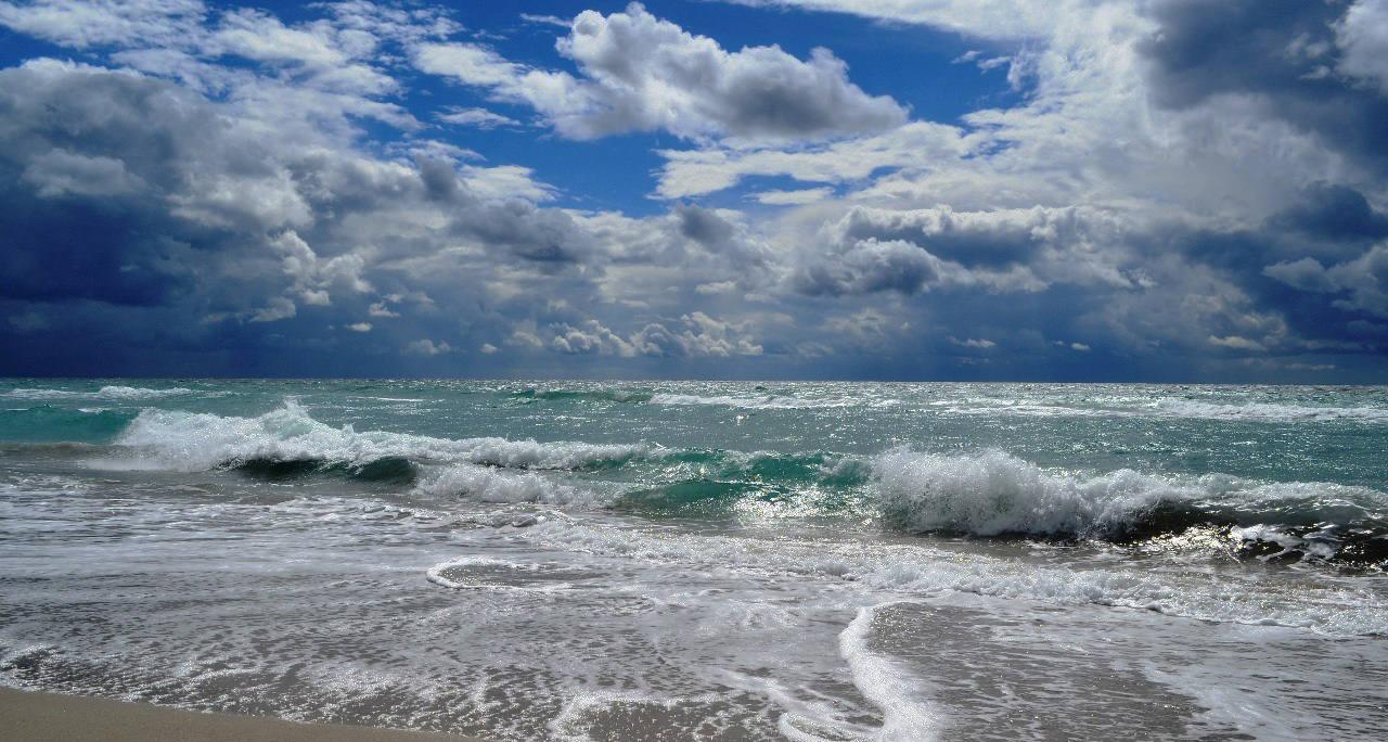 Песчаные пляжи в Крыму для отдыха с детьми