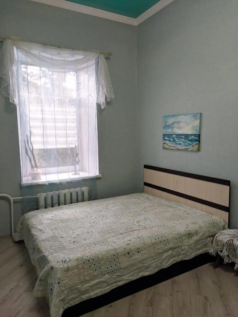 Частное жилье в Евпатории