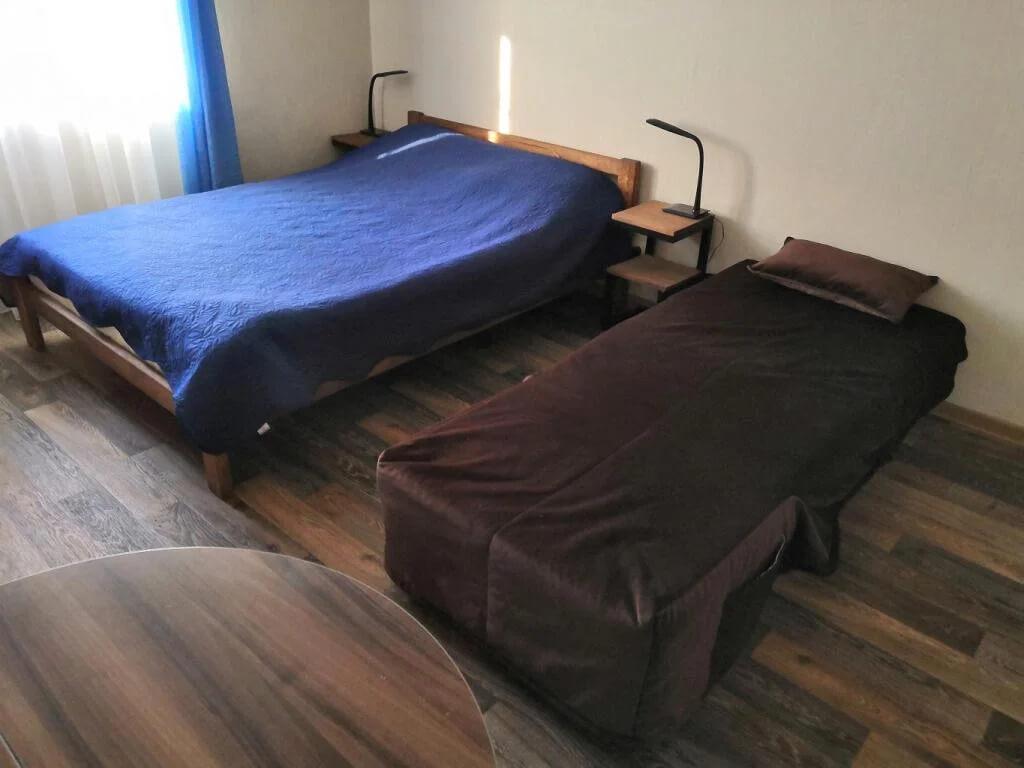 Квартира в Евпатории