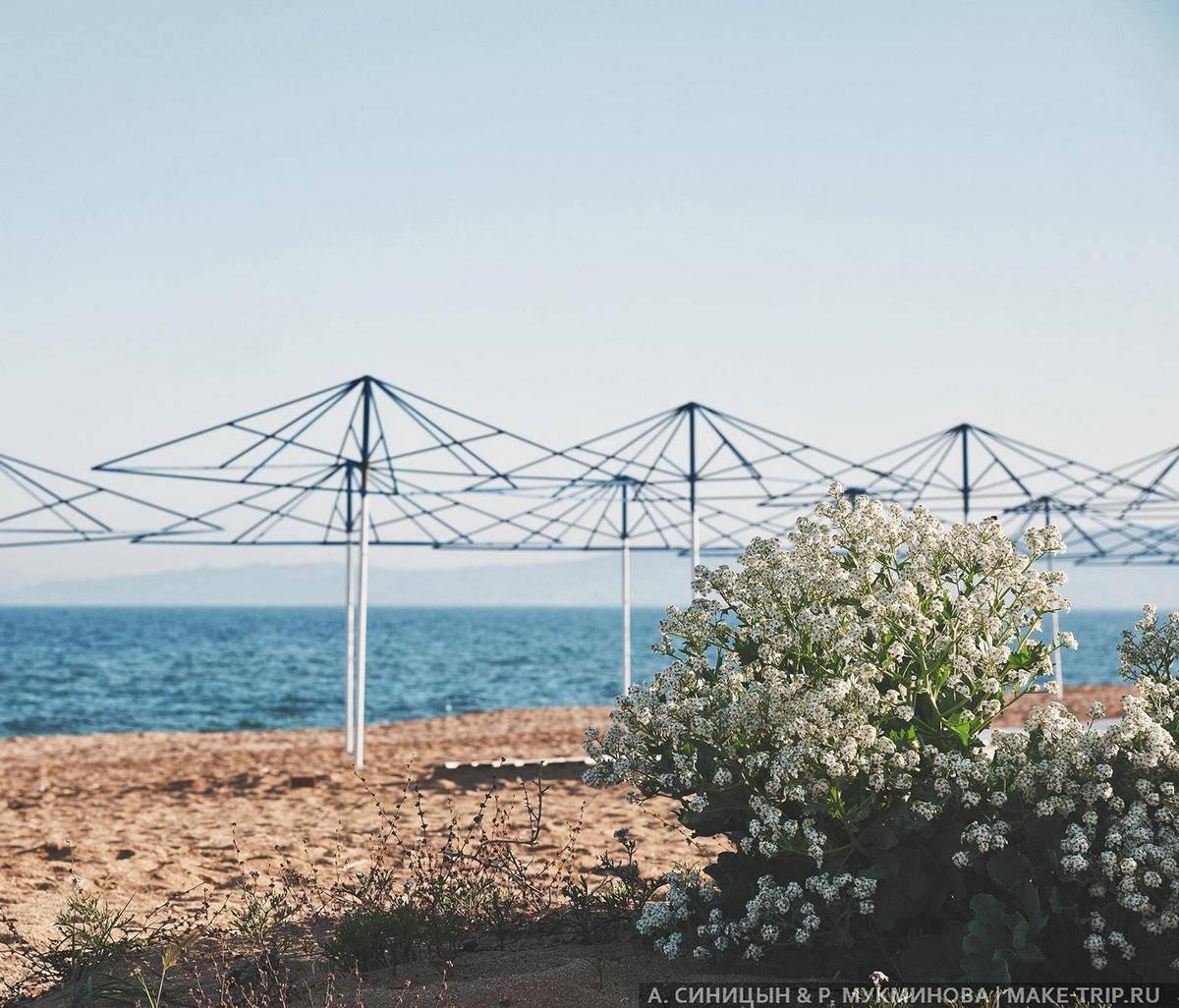 Отзывы туристов об отдыхе в Феодосии