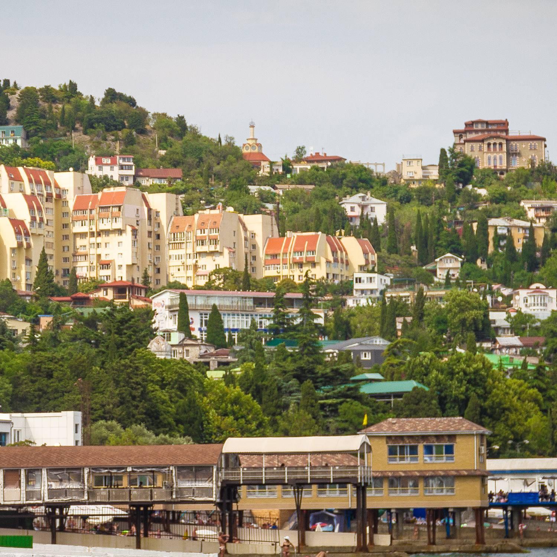 Обзор курортов Крыма