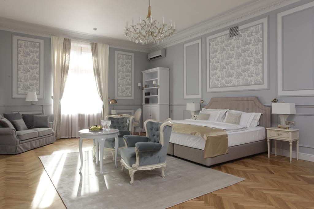 Новые отели в Ялте