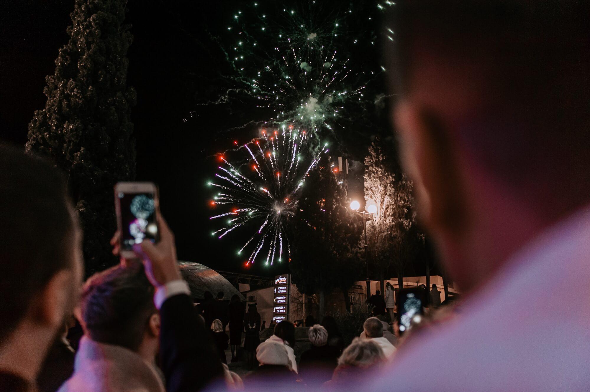Что делать в Крыму на Новый год