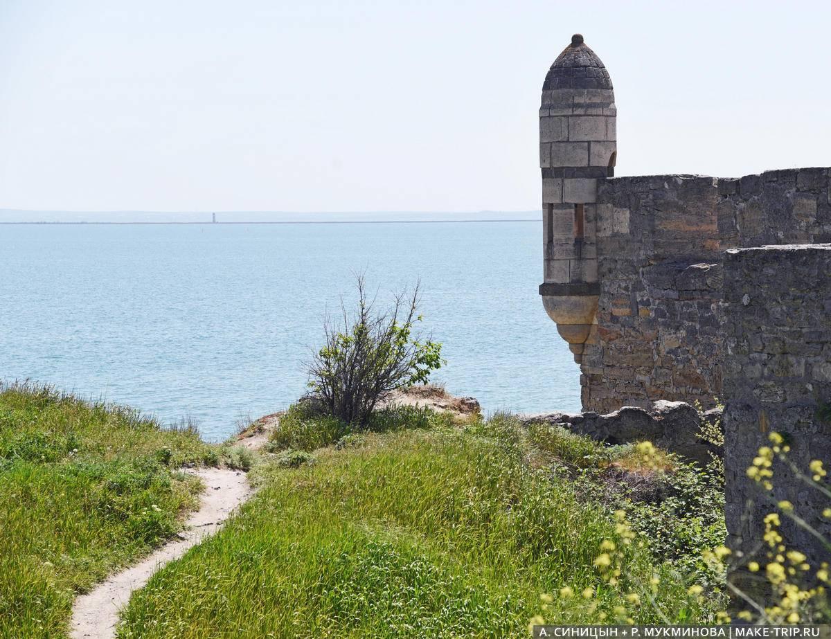 Отдых в России на море в июне