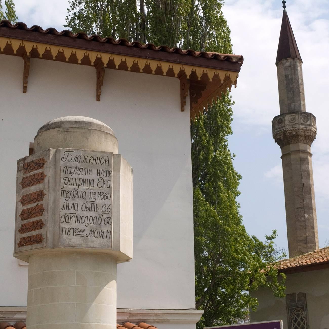Фото и описание достопримечательностей Севастополя