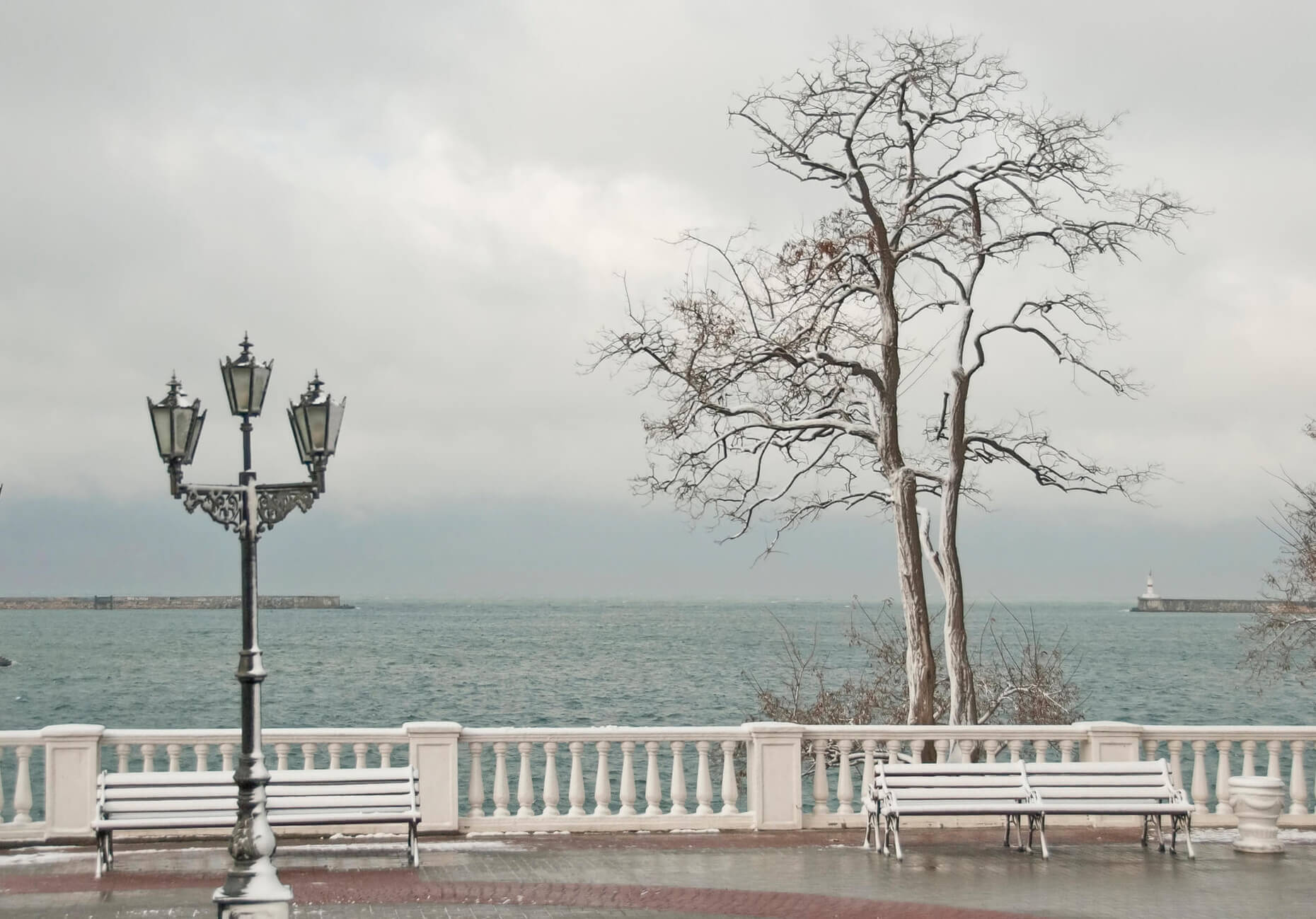 Отзывы об отдыхе в Крыму на Новый год