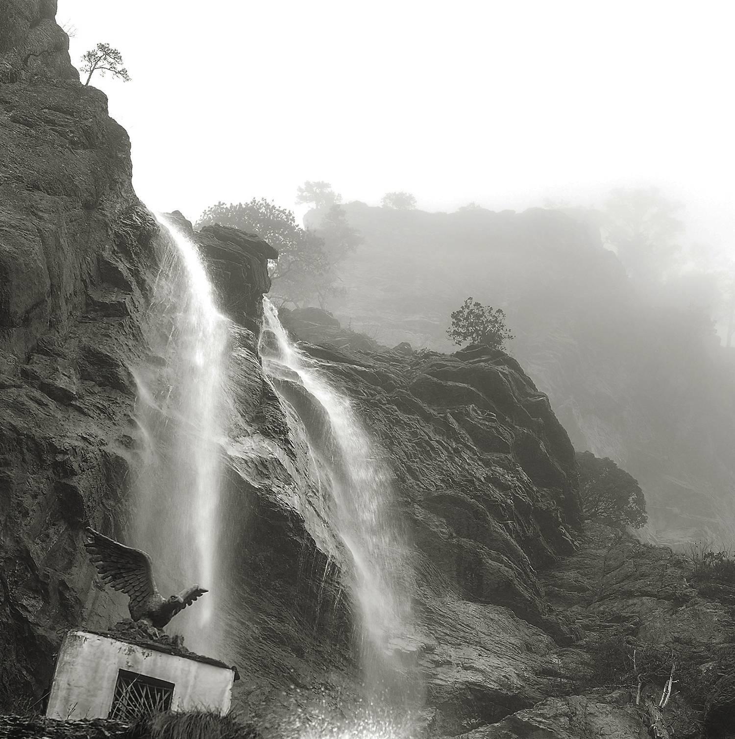Водопады Ялты