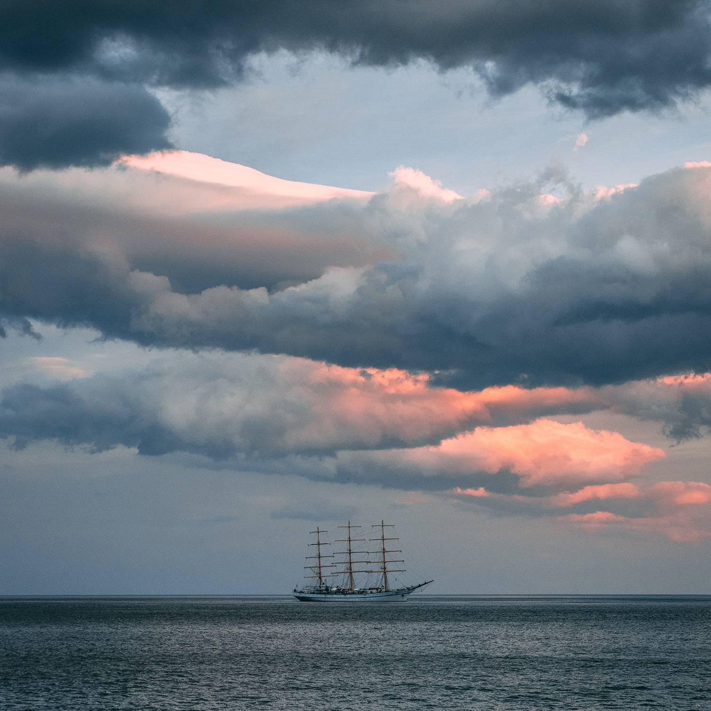 Отдых на море в Ялте