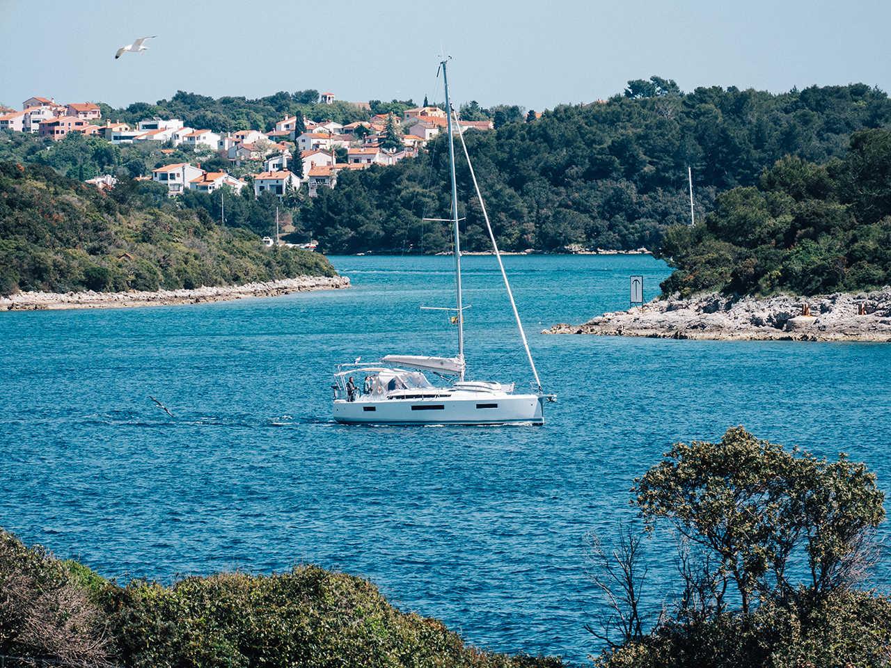 Фото и отзывы об отдыхе в Хорватии