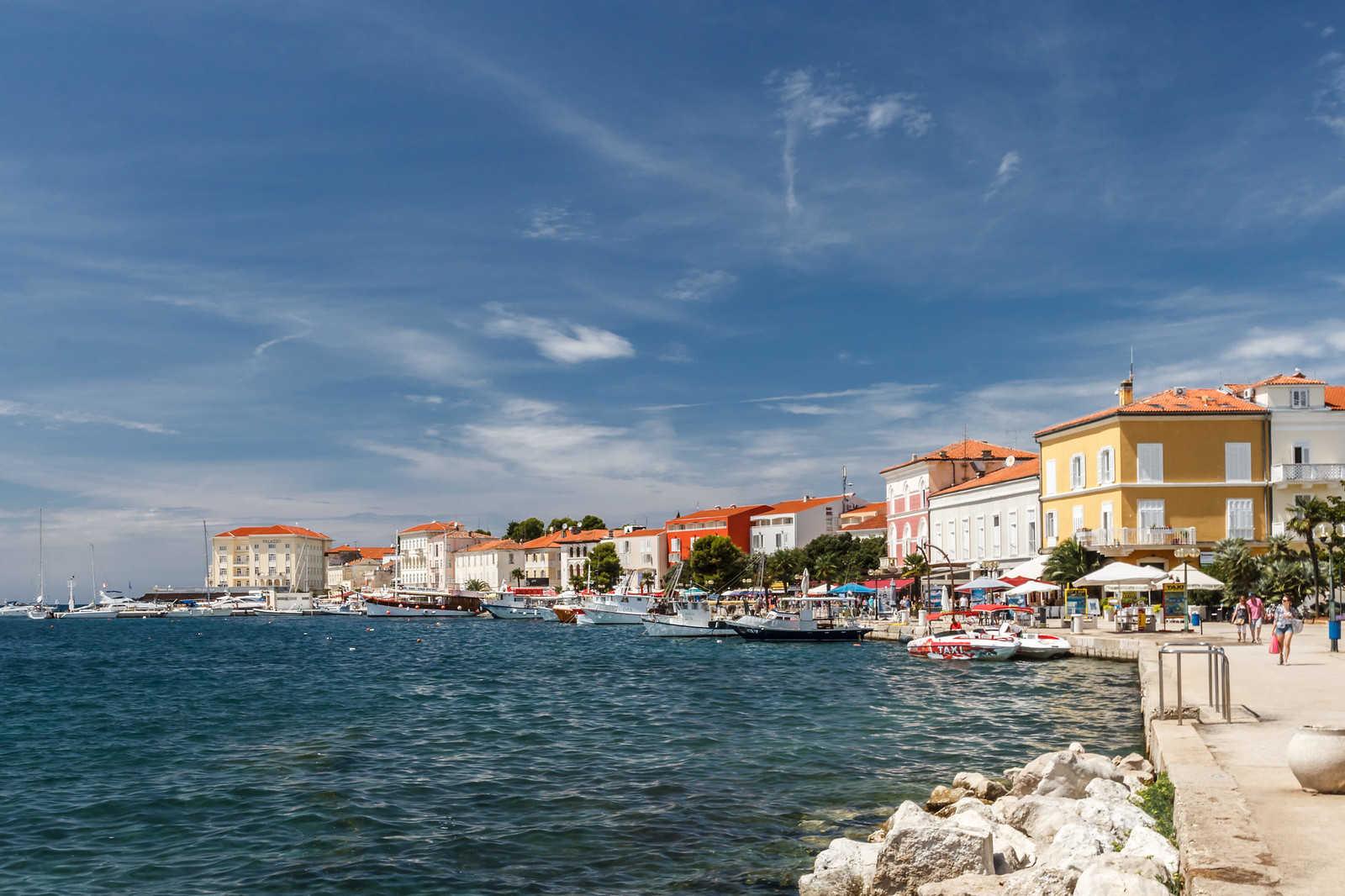 Отзывы об отдыхе в Хорватии