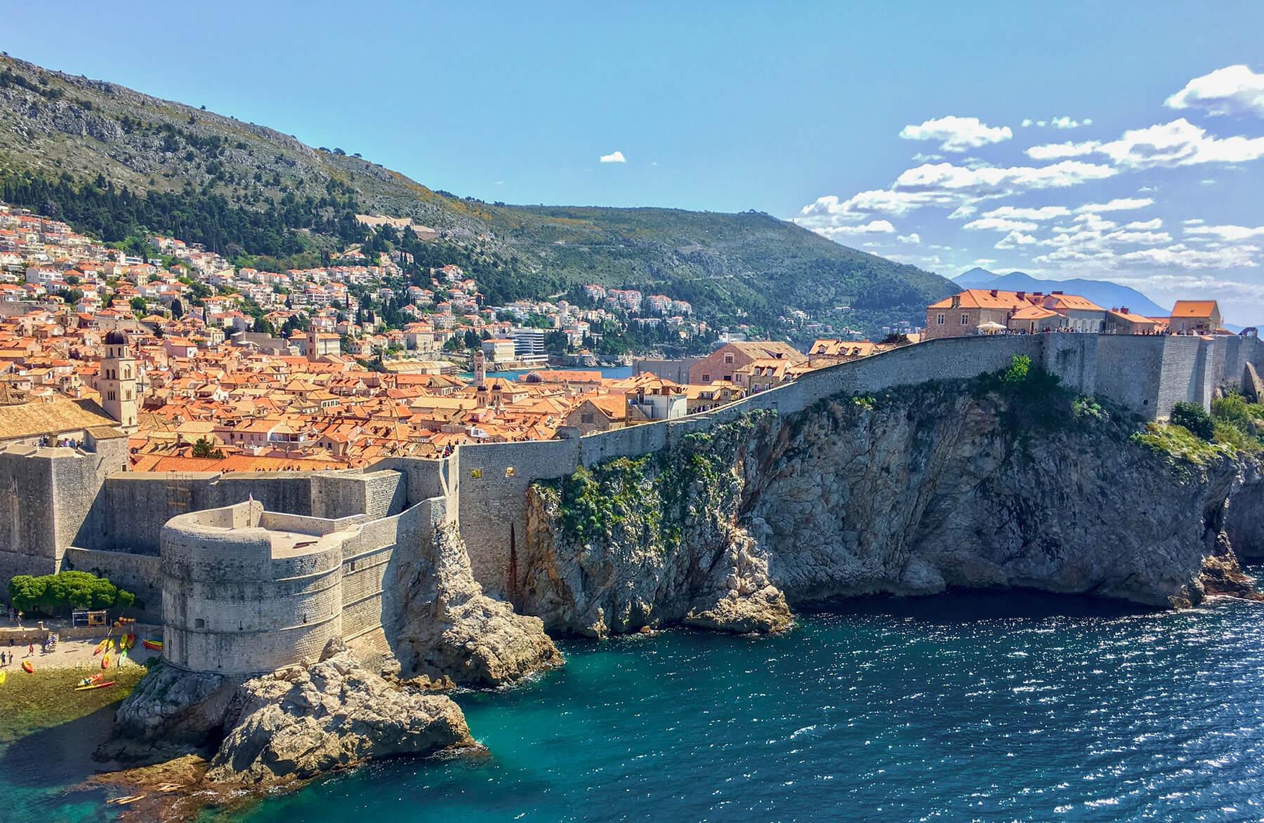 Отзывы туристов о Дубровнике