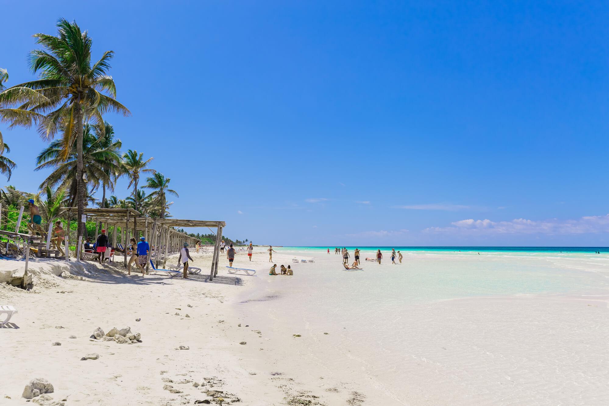 Отзывы туристов об отдыхе в Кайо-Коко