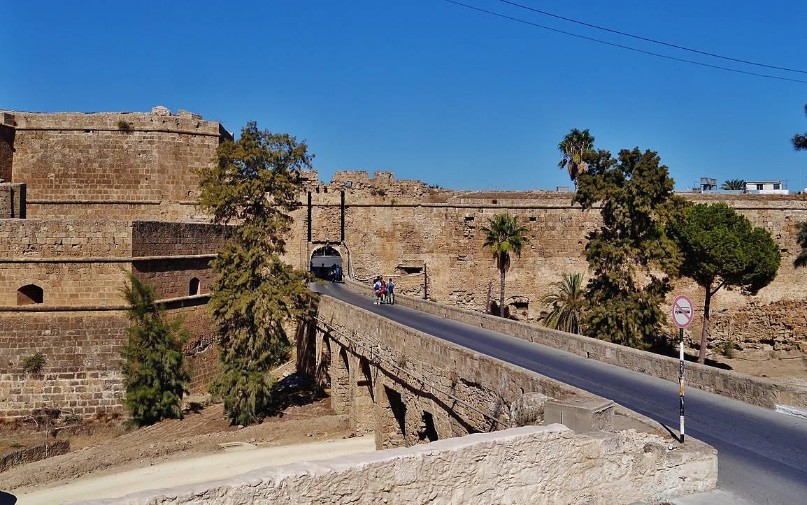 Экскурсии из Кипра