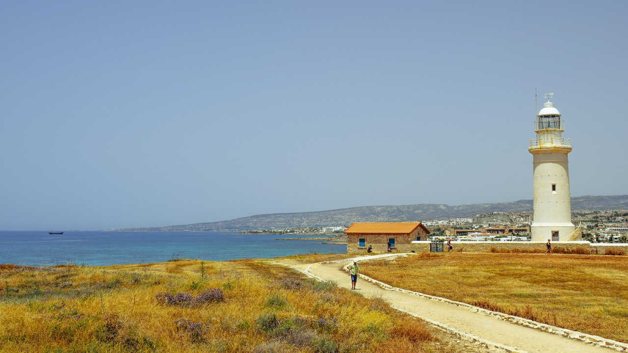 Отзывы об отдыхе в Пафосе