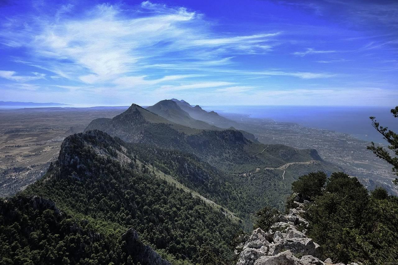Отзывы туристов о Кипре
