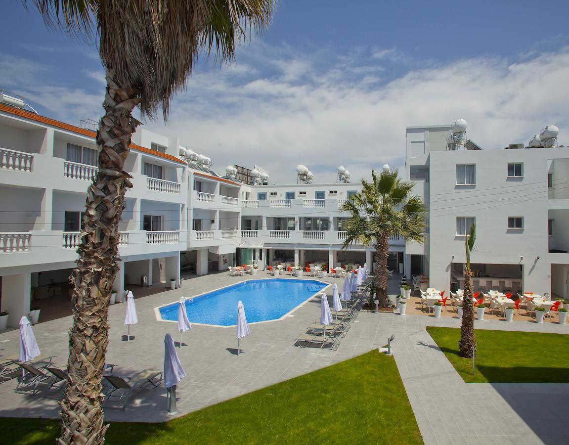Отзывы о ценах на отели в Пафосе