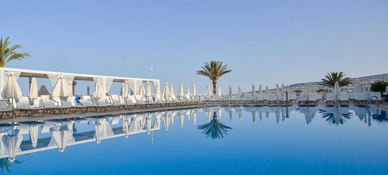 Отзывы об отелях в Пафосе