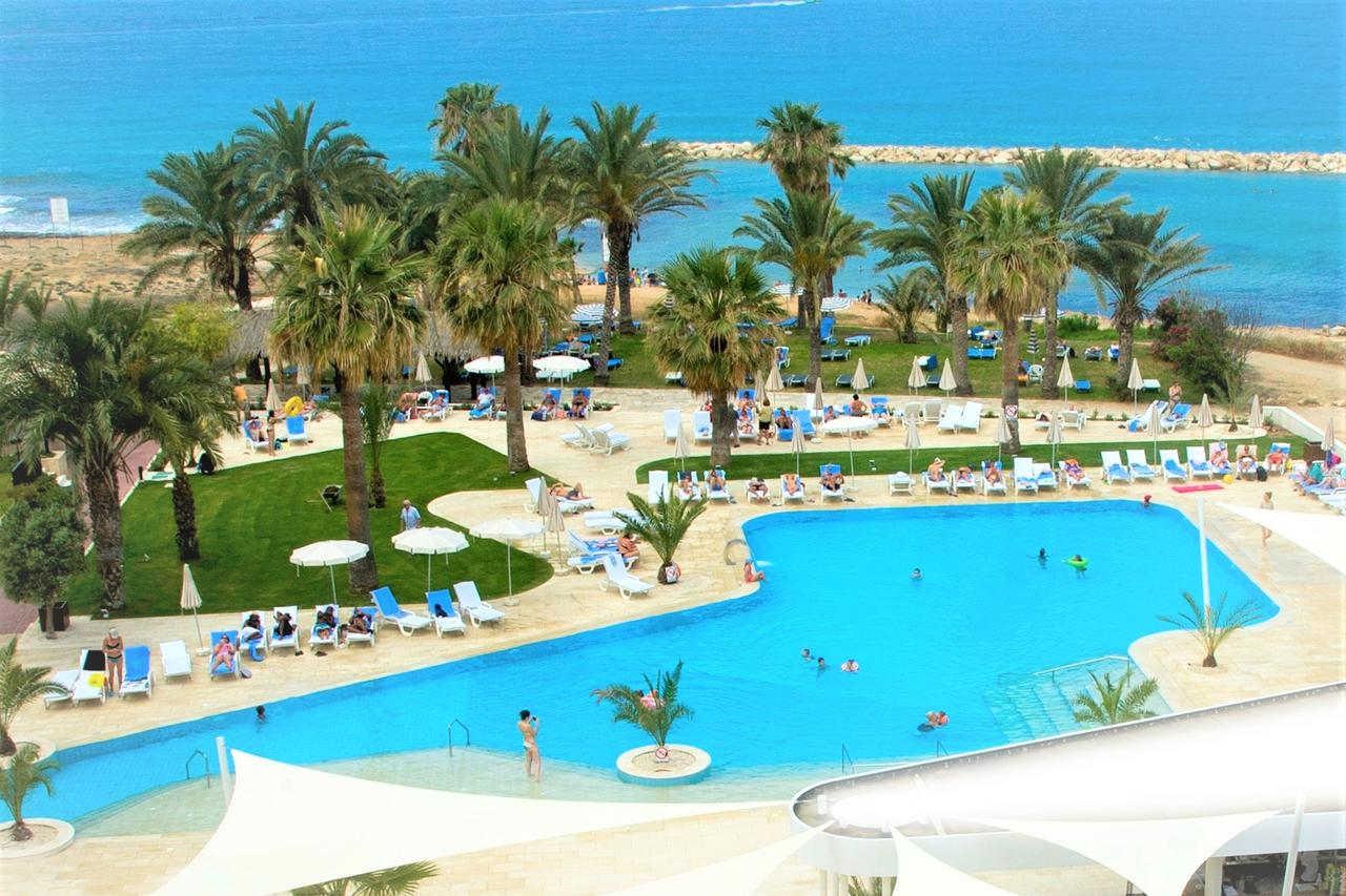 Сколько стоит отдых на Кипре