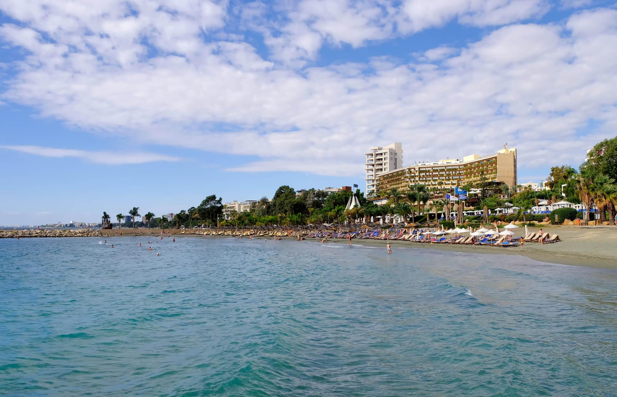 Где отдыхать с ребенком на Кипре