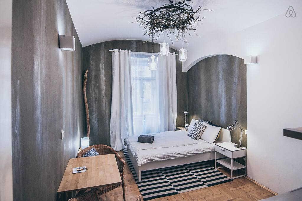 Недорогие квартиры в аренду в Праге
