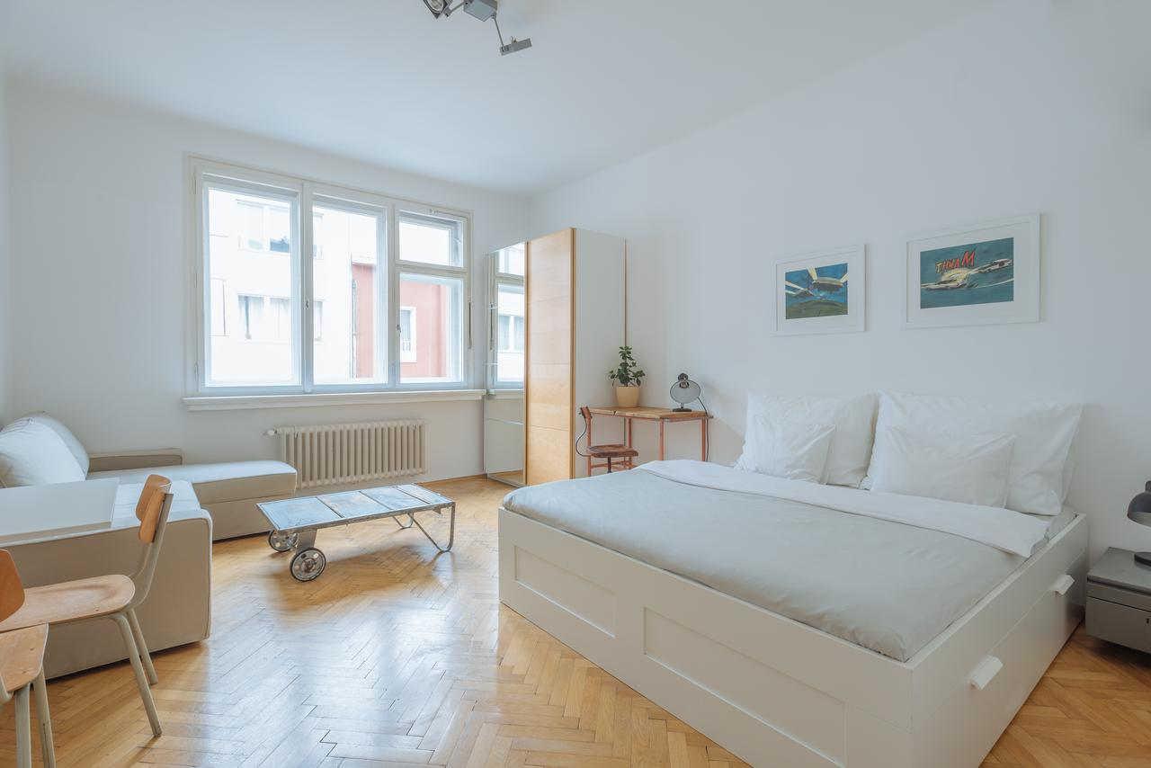 Недорогие отели в Праге