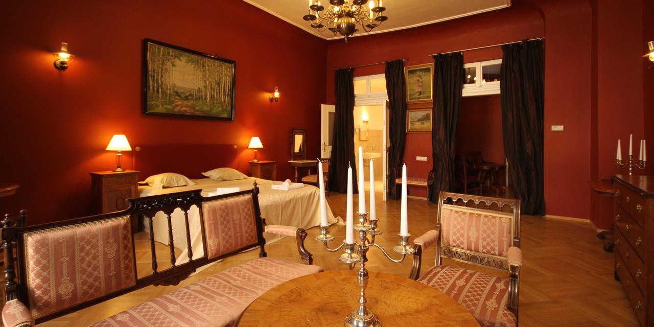 Лучшие отели в Праге от отзывам туристов