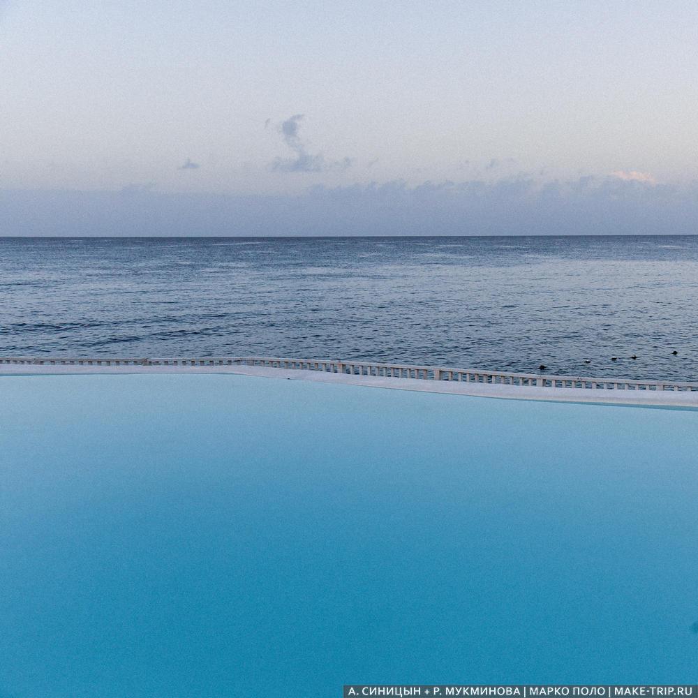 Сколько стоит поездка в Доминикану