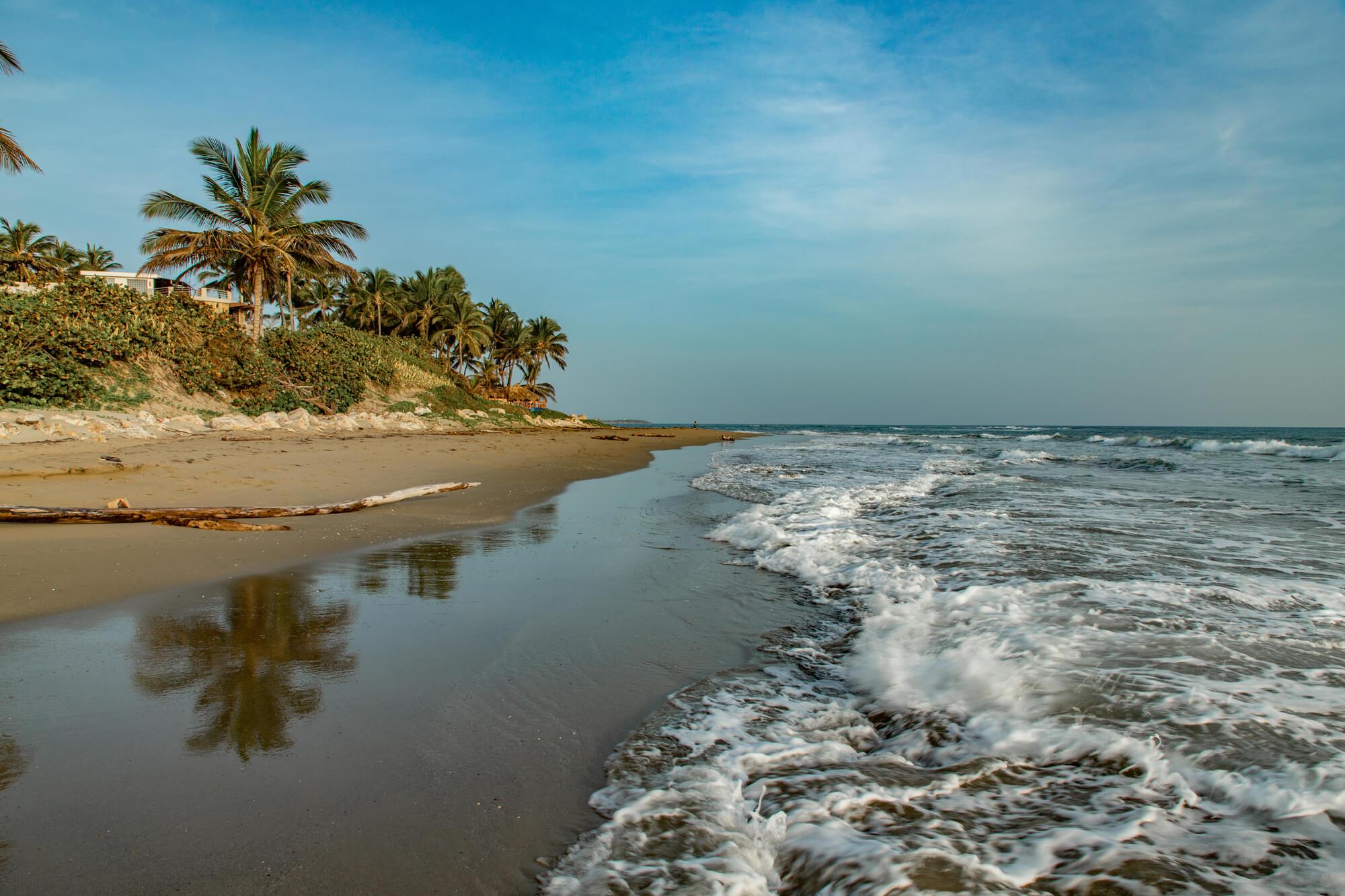 Где отдыхать в Доминикане