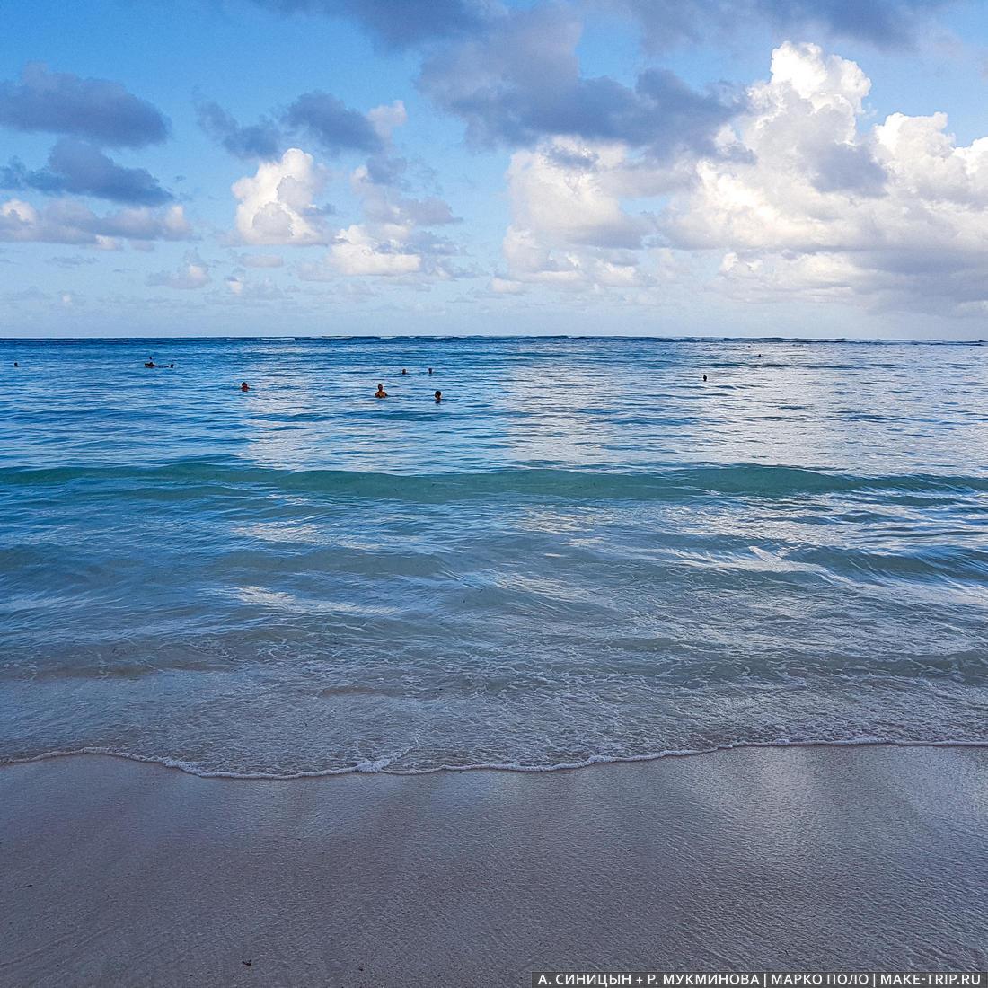 Сколько стоит отдых в Доминикане на двоих