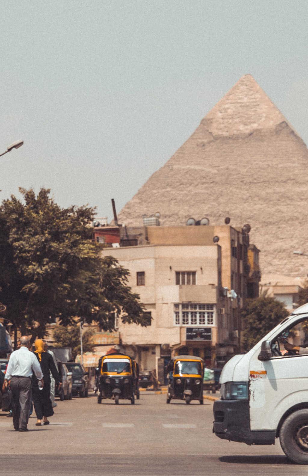 Какие цены в Египте