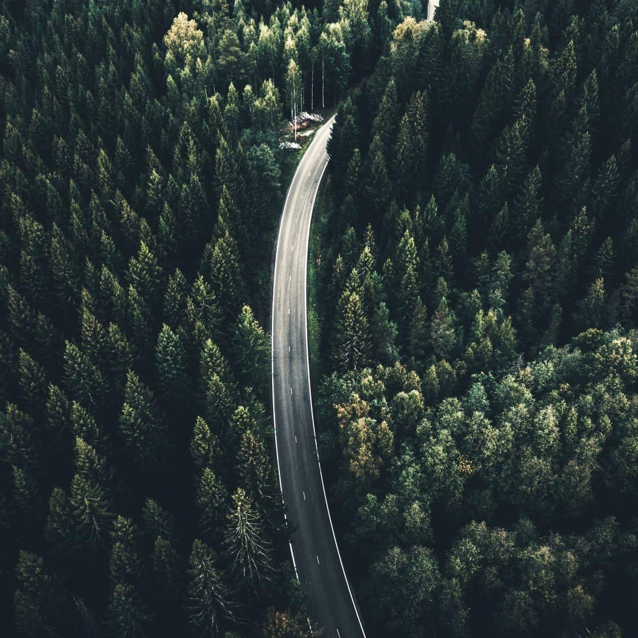 как съездить на машине в Финляндию