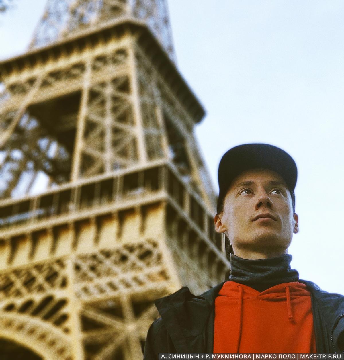 Куда съездить в Европе в марте