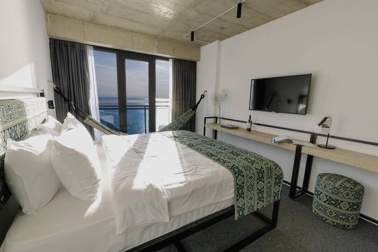 Новые отели в Батуми