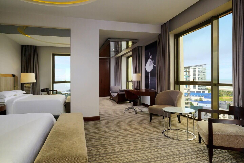 Лучшие отели в Батуми