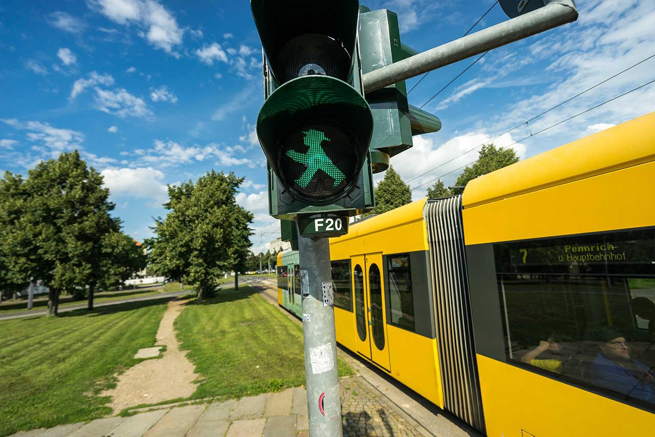 Как добраться из Праги в Дрезден