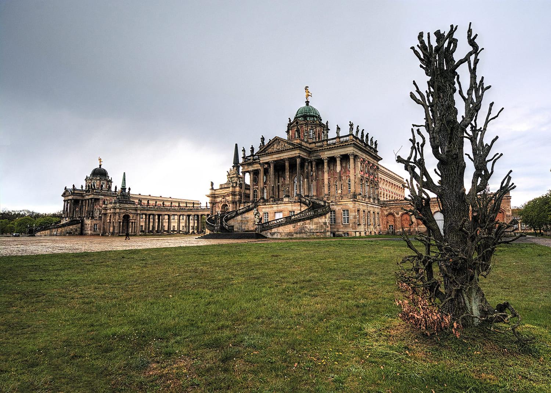 Экскурсия из Берлина в Потсдам