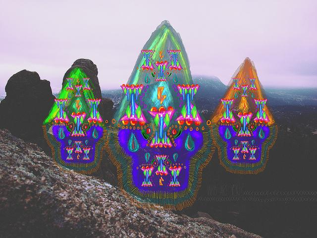 гонзо магический трип странствие